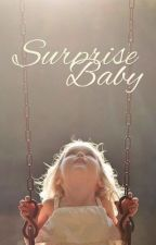 Surprise Baby by MissMGrande