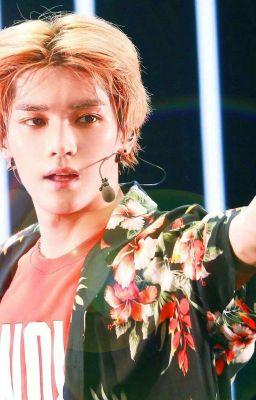 Đọc truyện Taeyong_leader NCT127