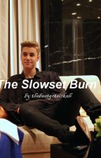 The Slowest Burn - Justin Bieber by thebeatgotsickah