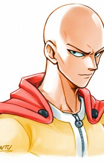 My Hero (Saitama X OC) - The Screaming Egg - Wattpad