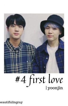 #FirstLove | YoonJin by PPrincess_Jin