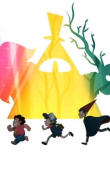 Over The Garden Wall Steven Universe And Gravity Falls One Shots