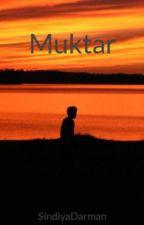 Muktar by SindiyaDarman