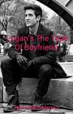 Logan's the Type of boyfriend  by mariluhenderson