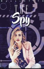 The Spy by Bubble7770
