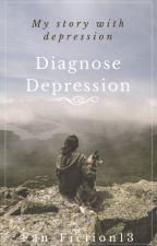 Diagnose Depression by Fan-Fiction13