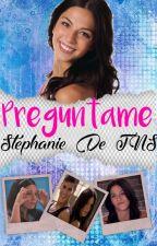 Pregúntame Stephanie de The Next Step #PALDTNS by Danylodofan