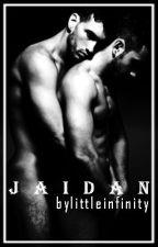 Jaidan ✔ by _Little_Infinity__