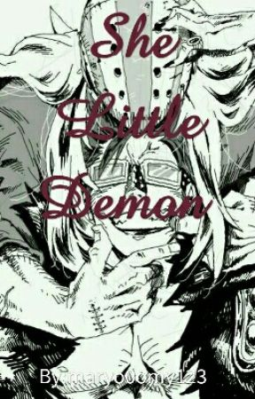 She Little Demon (One Piece X Reader) by xlittle0humanx
