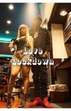 Love Lockdown  by _milanminaj