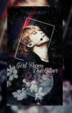 GirlFromTheOtherSide  by Hajin_jm