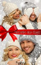 Noël entre deux étages by KarineGallo