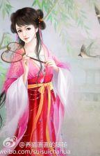 Thịnh Sủng Vô Song by tieuquyen28_1