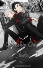 Gureshin One Shots by xXEMBERFLAMEXx