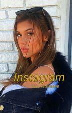 Instagram; ccr ✨ by TheLxstGreene