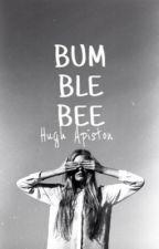 BUMBLEBEE /HUGH APISTON/ by rhoderage