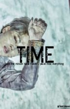 Time [PJM] by Taemeaway
