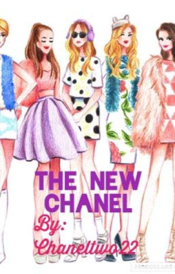 The new Chanel (Scream queens x reader)