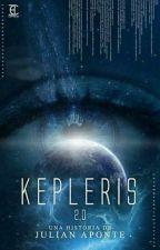 Kepleris 2.0 by chonte2575
