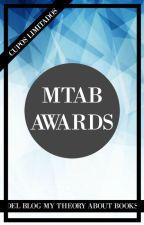 #MTABAwards by MyTheoryAboutBooks