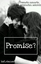 Promise? [Piscorpio] [CAC#2] by Kattie_Blue