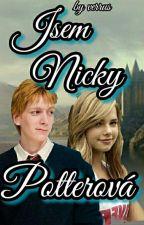 Jsem Nicky Potterová![:George Weasley;FF Harry Potter:] by MacTinusLoverVeri