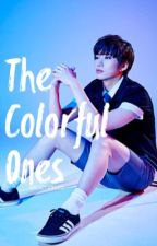 The Colorful Ones 》 Daewon by GalacticNico