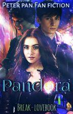 Pandora (Peter Pan) by break-lovebook