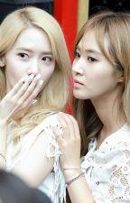 [Oneshot] Our Good Time   Yoonyul   NC-21 by khanhkaren