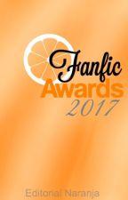 Fanfics Award by ENaranja
