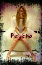 Psycho by VidyagauriJoshi