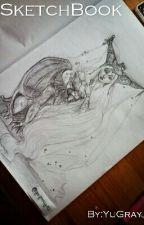 SketchBook by YuGray