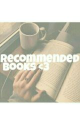 Recommended Books <3 by qtrosmxn