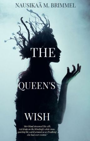 The Queen's Wish (Threa Chronicles) by rosypaddington
