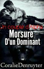 Morsure d'un Dominant by CoralieDenruyter