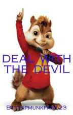 Deal With The Devil (Alvin x Simon) Malexmale by chipmunkfan123
