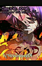 E.N.D. and the demon satanic~nothing can stop us by NashiPark04