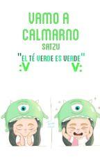 Vamo a Calmarno [TWICE] [Satzu] by DJeyJey