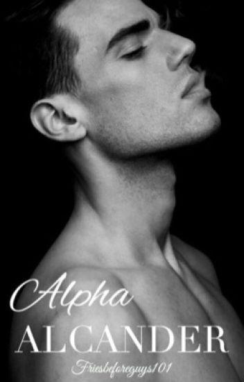 Alpha Alcander