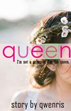 Queen by qwenris
