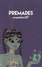 Pourmades by maskierte