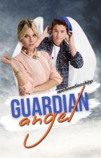 [Guardian Angel] -Simbar- by michaentinashipp