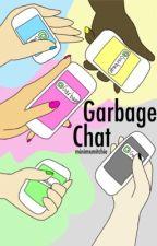Garbage Chat by minimxmitchie
