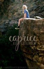 Caprice by _effleurer