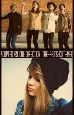 Adopted by One Direction by the-arts-combined