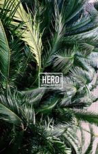 hero • mnz [camp miller sequel] by kenzmaliboos