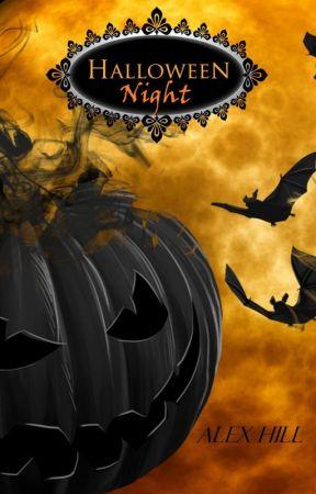 Halloween Night - Verwandlung by phoenics