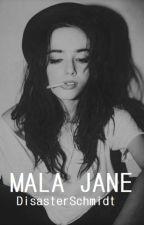 Mala Jane (2º temporada de Niña Mal) by DisasterOfWigetta