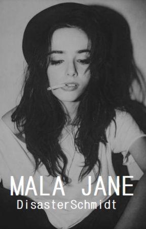 Mala Jane (2º temporada de Niña Mal) by Infinity_loki