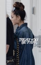 treat you better [holland] by goIdentrio